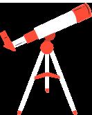 Image telescope - Une agence marketing avec une vraie expertise